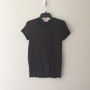 Rag & Bone Short Sleeve Shirt Size S/P